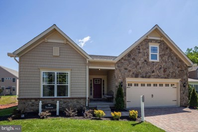 7909 Shirley Ridge Court, Rosedale, MD 21237 - MLS#: MDBC332634