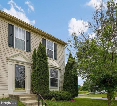 117 Brinsmaid Court, Baltimore, MD 21237 - #: MDBC332758