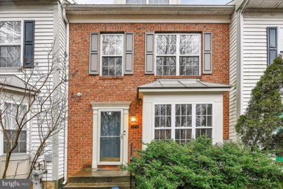 9843 Bon Haven Lane, Owings Mills, MD 21117 - MLS#: MDBC332772