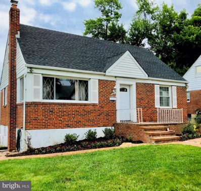 3421 Fairview Road, Baltimore, MD 21207 - #: MDBC332900