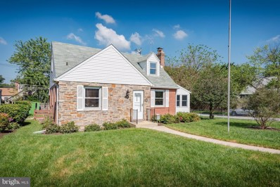 7506 Park Drive, Baltimore, MD 21234 - #: MDBC332926