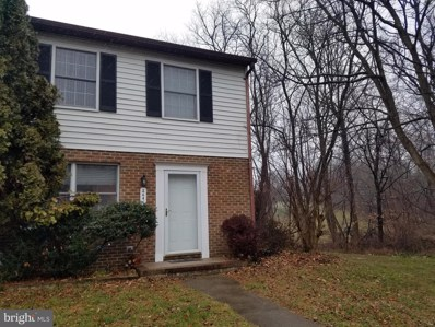 2646 Pearwood Road, Baltimore, MD 21234 - #: MDBC332938
