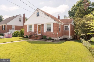 9007 Briar Road, Baltimore, MD 21234 - #: MDBC332946