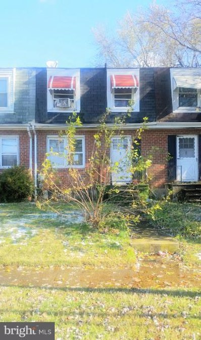 609 Kingston Road, Middle River, MD 21220 - #: MDBC332978