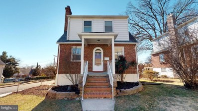 101 W Elm Avenue, Baltimore, MD 21206 - #: MDBC332992