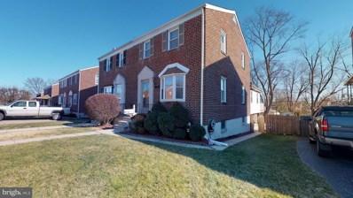 39 Lyndale Avenue, Baltimore, MD 21236 - #: MDBC332994