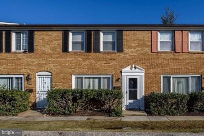 2627 Camberwell Court, Baltimore, MD 21244 - #: MDBC333060