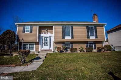 9212 Ramblebrook Road, Baltimore, MD 21236 - #: MDBC333080