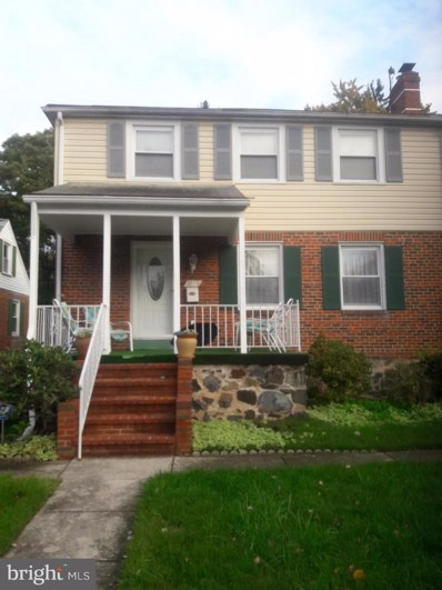 3649 Forest Hill Road, Baltimore, MD 21207 - #: MDBC333116