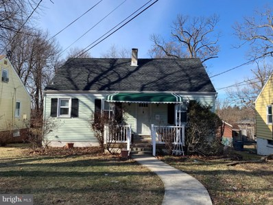 3502 Old Mill Road, Baltimore, MD 21207 - #: MDBC333188