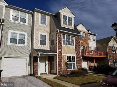 4138 Hunters Hill Circle, Randallstown, MD 21133 - MLS#: MDBC333306