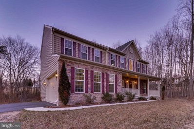 5020 Lolly Lane, Perry Hall, MD 21128 - #: MDBC333370