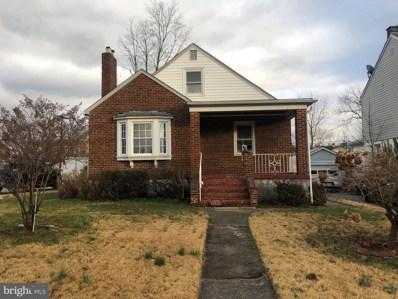 5 Elinor Avenue, Baltimore, MD 21236 - #: MDBC333372
