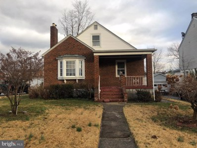 5 Elinor Avenue, Baltimore, MD 21236 - #: MDBC333372