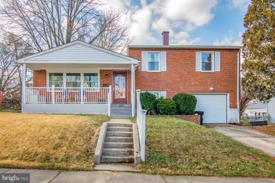 218 Worthmont Road, Baltimore, MD 21228 - #: MDBC345960