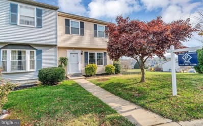 11 Darbytown Court, Baltimore, MD 21236 - #: MDBC346250