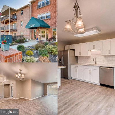 3905 Darleigh Road UNIT B, Baltimore, MD 21236 - #: MDBC346976