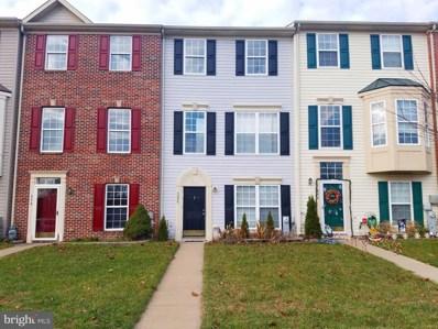 656 Luthardt Road, Baltimore, MD 21220 - #: MDBC353204
