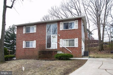 1011 Smoke Tree Road, Baltimore, MD 21208 - #: MDBC353448