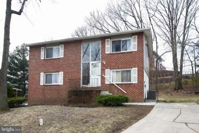 1011 Smoke Tree Road, Baltimore, MD 21208 - #: MDBC353448