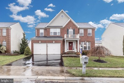5005 Forge Haven Drive, Perry Hall, MD 21128 - #: MDBC354958
