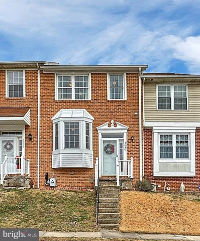 3830 Crestvale Terrace, Baltimore, MD 21236 - MLS#: MDBC356240