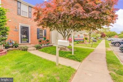 117 E Orange Court, Parkville, MD 21234 - #: MDBC359470