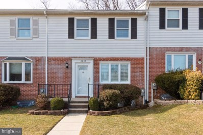 3635 Rockberry Road, Baltimore, MD 21234 - #: MDBC363996