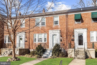 426 Stratford Road, Baltimore, MD 21228 - #: MDBC364276