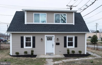 3619 Sollers Point Road, Baltimore, MD 21222 - #: MDBC364936