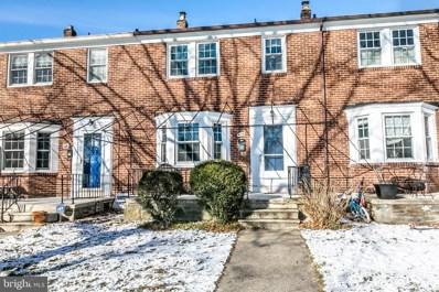 414 Regester Avenue, Baltimore, MD 21212 - #: MDBC366910