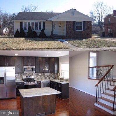 3511 Maryvale Road, Baltimore, MD 21244 - #: MDBC375498
