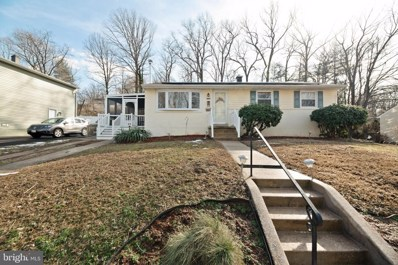 229 Chartley Drive, Reisterstown, MD 21136 - #: MDBC378550