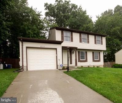 4210 Mary Ridge Drive, Randallstown, MD 21133 - #: MDBC382008
