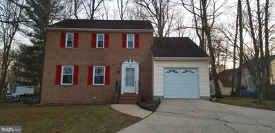 7003 Upper Mills Circle, Baltimore, MD 21228 - #: MDBC382092