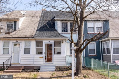 79 Kinship Road, Baltimore, MD 21222 - #: MDBC382280