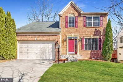 3718 Green Oak Court, Baltimore, MD 21234 - #: MDBC382482