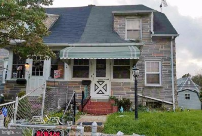 30 Kinship Road, Baltimore, MD 21222 - #: MDBC382564
