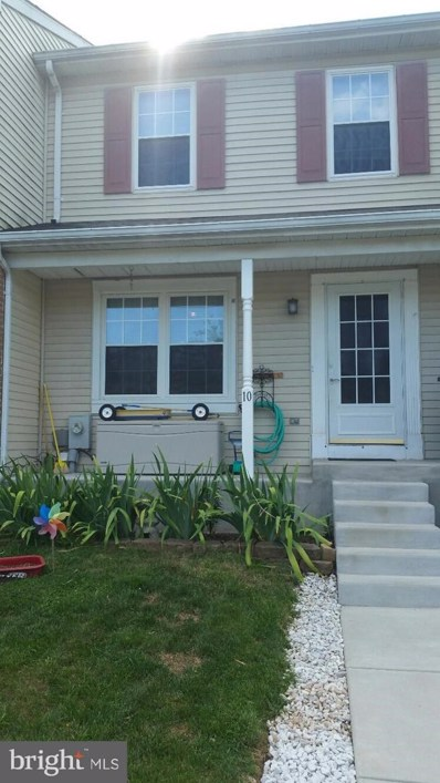 10 Offspring Court, Perry Hall, MD 21128 - #: MDBC382586