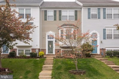 8 Lacebark Court, Baltimore, MD 21221 - #: MDBC382604