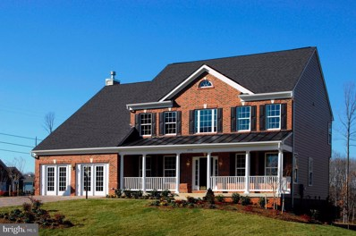 2610 Cotter Road, Millers, MD 21102 - #: MDBC382632