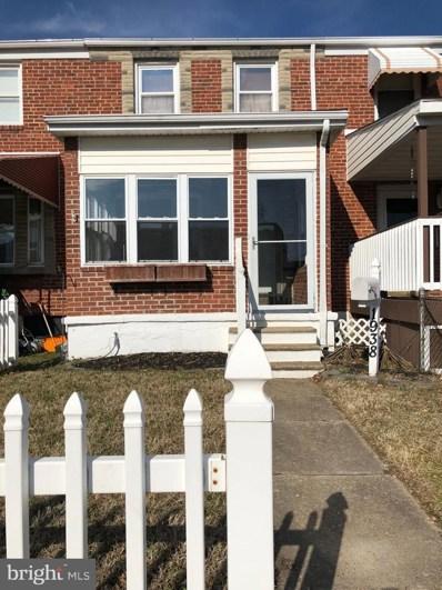 1938 Ewald Avenue, Baltimore, MD 21222 - #: MDBC402694