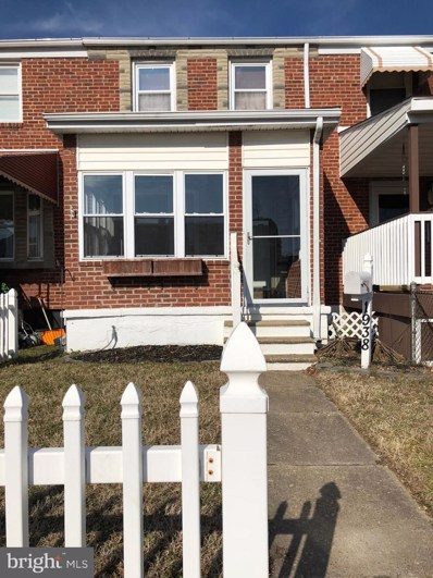 1938 Ewald Avenue, Baltimore, MD 21222 - #: MDBC402694