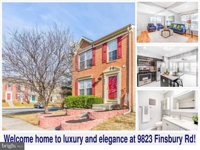 9823 Finsbury Road, Baltimore, MD 21237 - #: MDBC402770