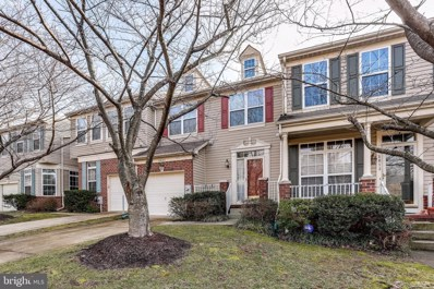 5811 Ivy League Drive, Baltimore, MD 21228 - #: MDBC403304