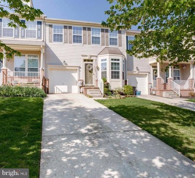 5948 Ivy League Drive, Baltimore, MD 21228 - #: MDBC418208