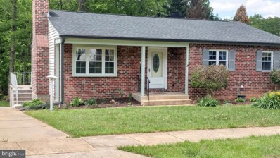 1434 Gibsonwood Road, Catonsville, MD 21228 - #: MDBC418236