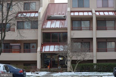 8008 Valley Manor Road UNIT 2A, Owings Mills, MD 21117 - #: MDBC418302