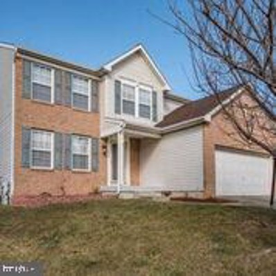 7800 Big Buck Drive, Baltimore, MD 21244 - #: MDBC424008