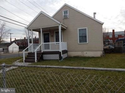 41 Mavista Avenue, Baltimore, MD 21222 - #: MDBC431340